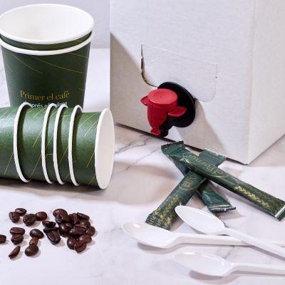 Termo de Café 10 pax
